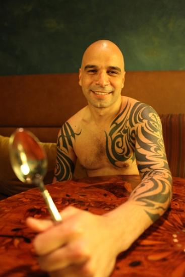 Kitchen Ink Photo Essay: SF Weekly