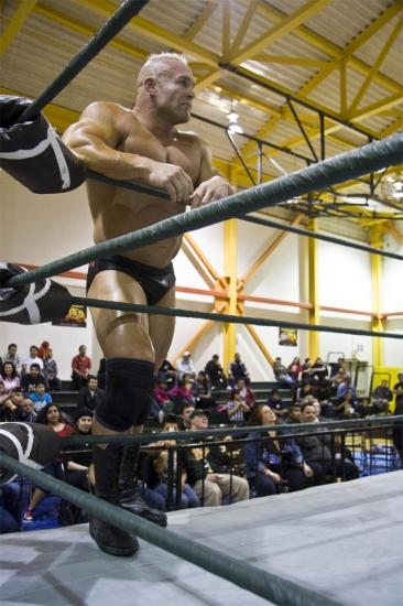 Revolution Lucha Libre Wrestling
