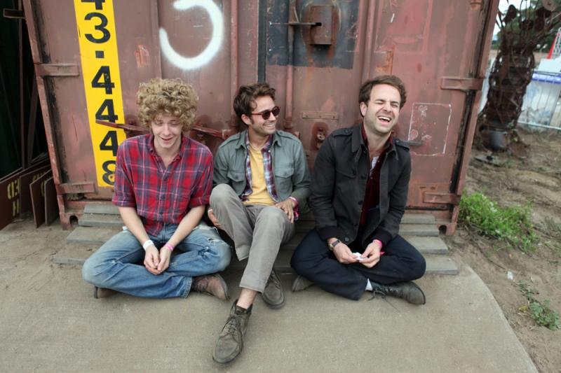 The Band: Dawes