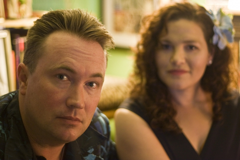 Will & Monica