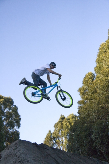 San Francisco Bike Expo \'09