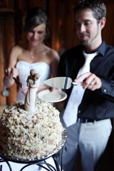 Friedlander Wedding